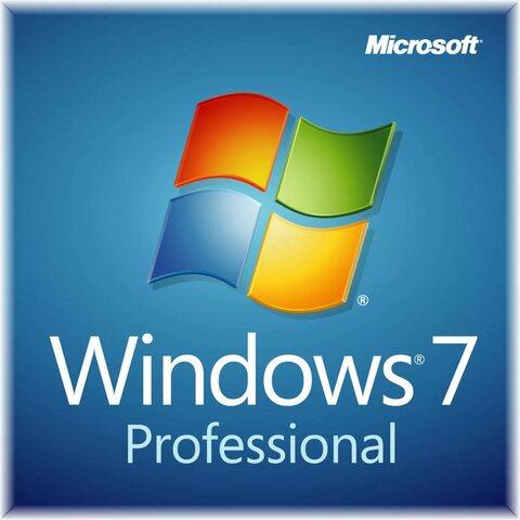 Фирма Microsoft выпустила операционную систему Windows 7, которая по состоянию на 2016 год является самой популярной ОС в мире.