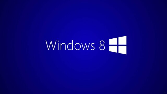 Фирма Microsoft выпустила операционную систему Windows 8.