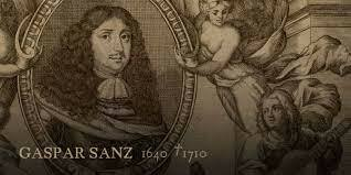 Gaspar Sanz