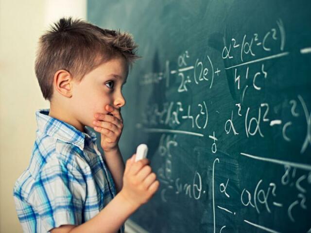 Un problema Matemático