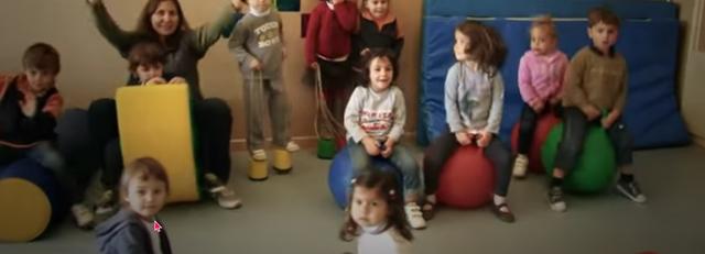 Escola de primària