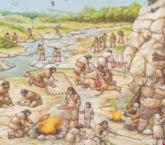 Començament Paleolític