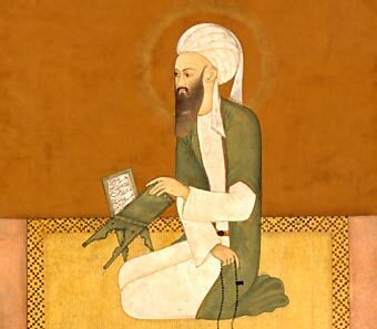 Uthmán Ibn Affán (644- 656). -  3º Califa.