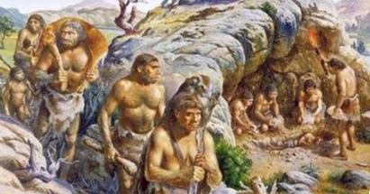 Comançament paleolític mig