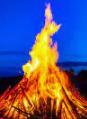 Domesticació del foc