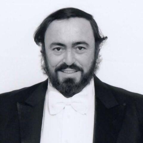 "Turandot ""Nessun dorma"" Luciano Pavarotti"