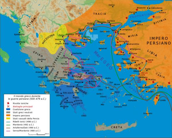 Guerre Persiane
