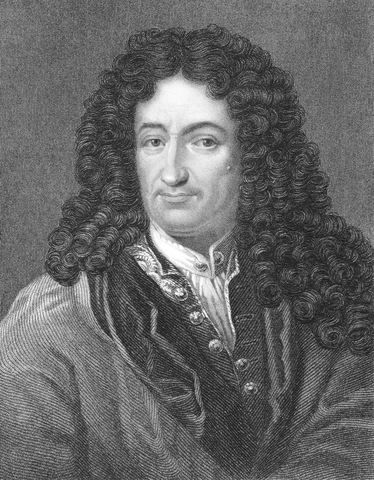 G. W. LEIBNIZ