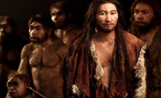 Homo sapiens sapiens al paleolític