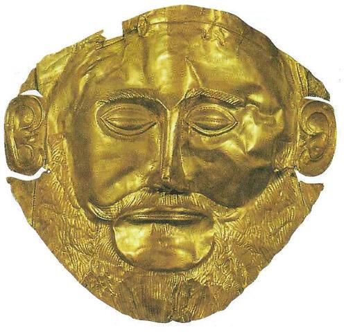 Inizio civiltà micenea