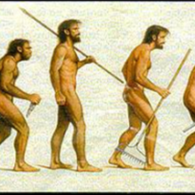 Historia de la Ergonomía timeline