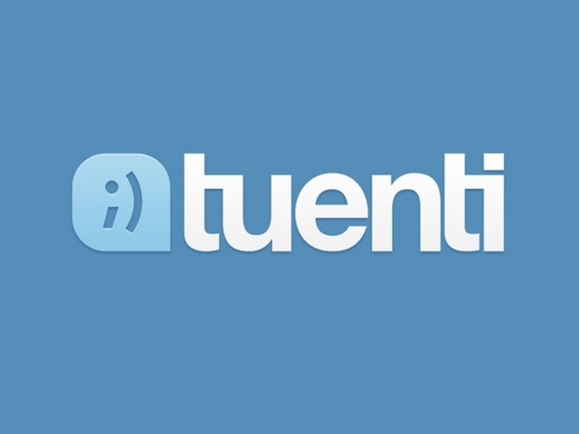 Me registro en Tuenti