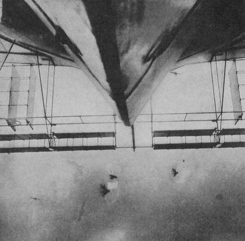 First Zeppelin Raid Conducted on London