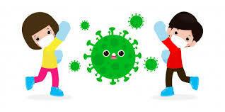 El señor Virus
