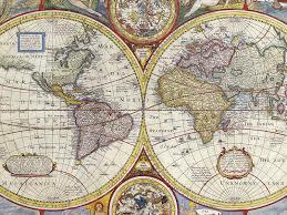 Cartografía.