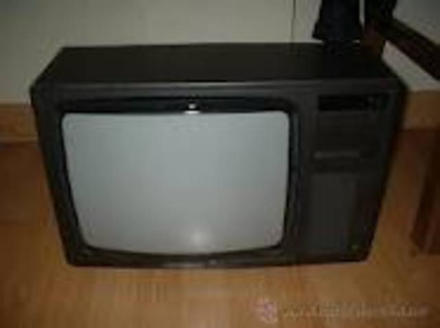 2º Televisión