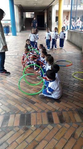 Actividades Pedagógicas