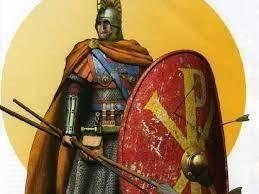 Heraclio Emperador de Oriente