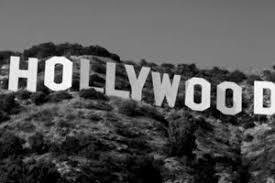 Промышленный пригород Лос-Анджелеса