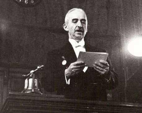 Proclama di Alessandretta