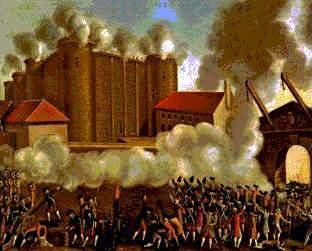 Primera etapa (1789-1799) Asamblea Constituyente
