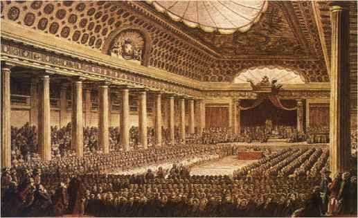 Tercera Etapa (1792-1795) La Convención - El Reinado Del Terror