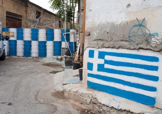 Referendum nel Dodecaneso e a Cipro sul trasferimento in Grecia.