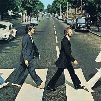 The Beatels timeline