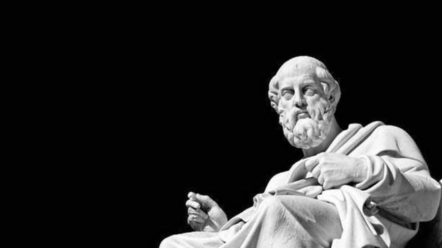 Escuela Idealista: Platón