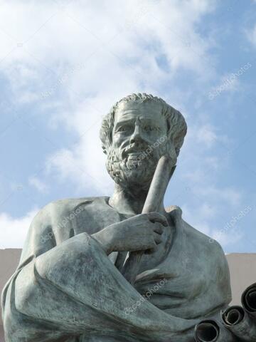 Filosofía Empirista: Aristóteles