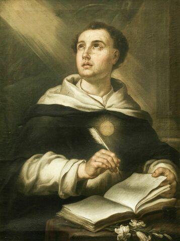 Escolástica: Santo Tomás de Aquino