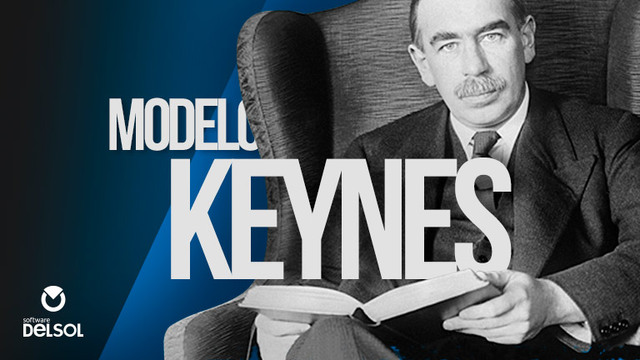 John Maynard Keynes (Revolución keynesiana)