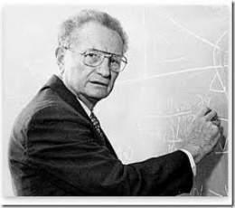 Alvin Hansen (1887-1975) Modelo IS-LM