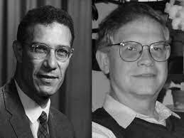 Paul Samuelson (1915-) y Robert Solow (1924-)