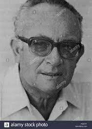 Don Patinkin (1922-1995)