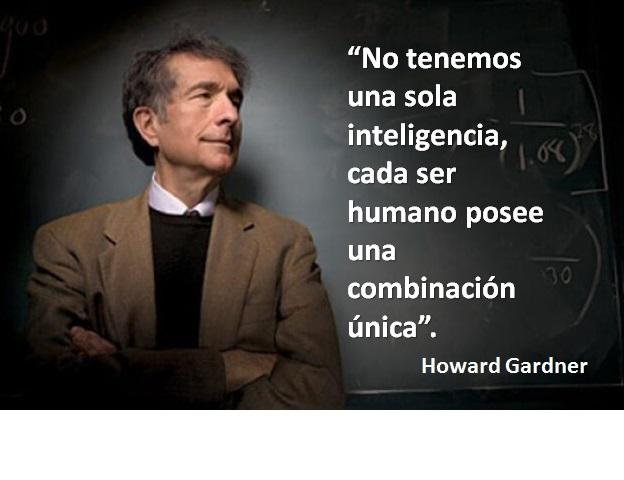 HOWARD GARDNER (1943-)