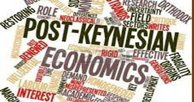 """Keynesianismo bastardo"""
