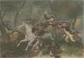 Battle of Kings Mountain