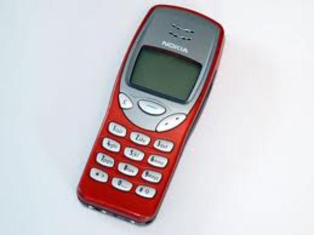 3º móvil propio.