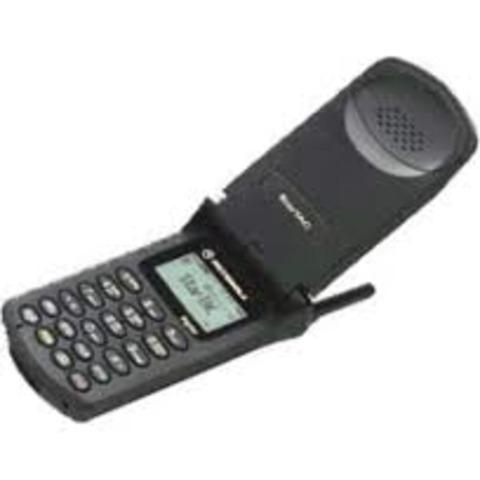 1º telefono móvil familiar.