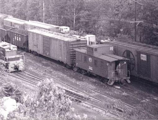 Supreme Court issues Wabash, St. Louis, and Pacific Railroad Company v. Illinois decision.