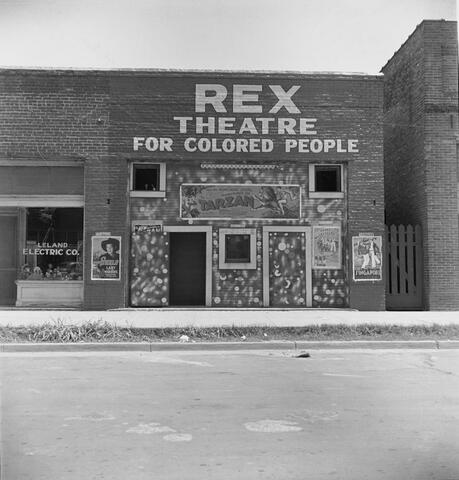 Mississippi Plan resegregates public facilities by race.