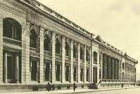 Primera Escuela de Administración