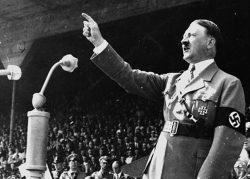 Hitler es elegido canciller
