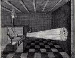 1. La linterna magica