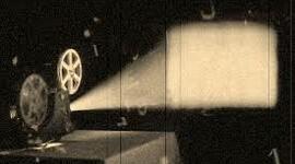 La historia del cine timeline