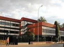 Colegio de Murcia (Santa María del Carmen)