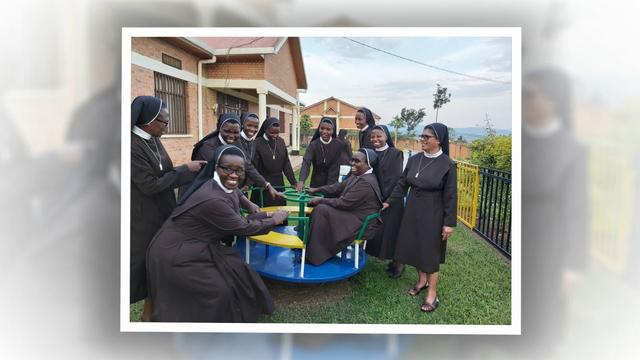 Rwanda (África Central)