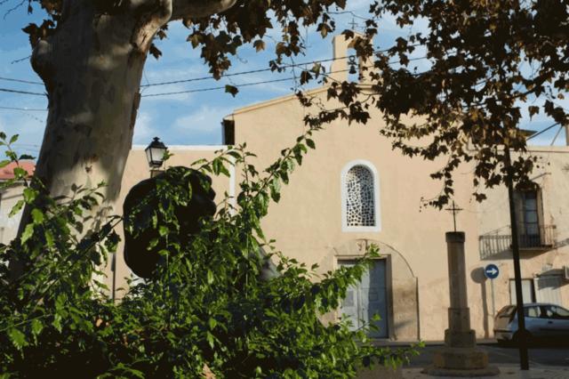 Colegio de BENIMAGRELL (Alicante)