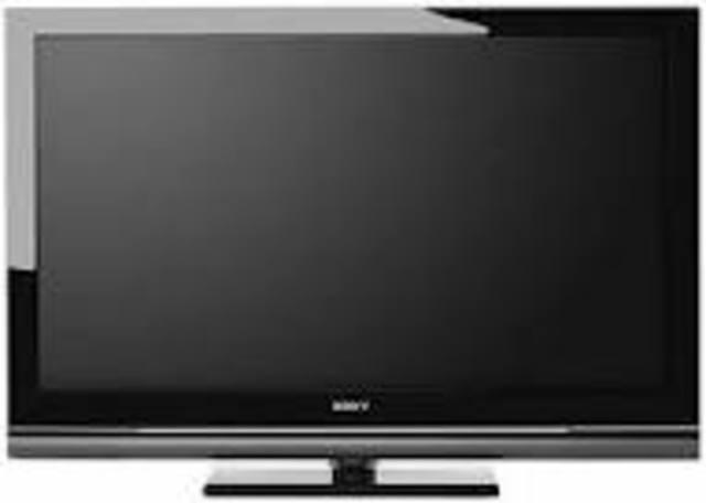 Televisión de plasma.